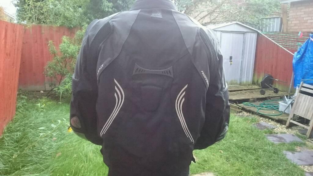 Motorbike Jacket XXL
