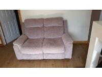 Sofa x2 2 Seater