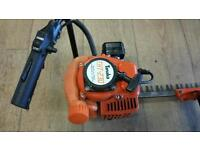 Tanaka Petrol Hedge Trimmer - Excellent Condition
