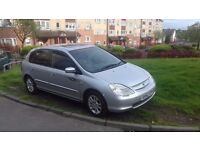 Nice Honda 1 year MOT'd, swap for goods, only good offers will be considered or (£550) Thanks :)