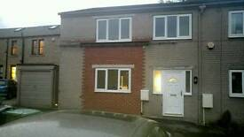 4 bedroom newly converted properly