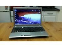 "Samsung Rv511 15"" Laptop."