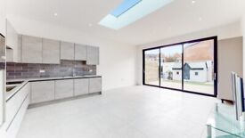 NW2 - 3 Bedroom Flat for Rent - Garden - Ideal for Professionals - Available Now