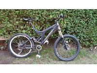 Swap bike/parts/sell