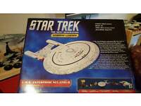 Star Trek Model Collection