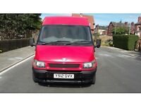 FORD TRANSIT FOR SALE GOOD CHEAP VAN URGENT!!!!