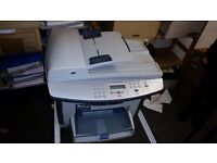 HP Laserjet 3052, Printer - Scanner & Fax Machine