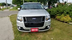2010 Ford Explorer Sport Trac Limited Adrenalin SOLD