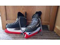 Boyes Ice Skates
