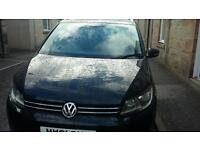 2012 Vw Touran Se TDI 140 , 7 seater ,