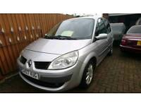 Lovely 2007 Renault Scenic