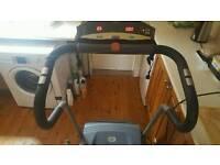 Horizon fitnes treadmill