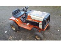 Regends Simplicity 4208 Ride On Mower/Petrol Lawn Tractor - SPARES OR REPAIRS