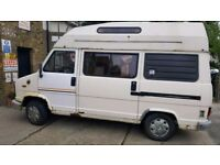 TALBOT EXPRESS CAMPERVAN PARTS , BREAKING