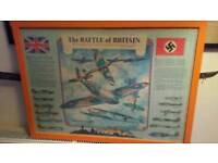 Battle of britain jigsaw