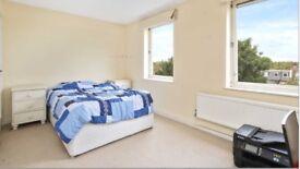 A nice double room for single occupancy near Shepherd bush