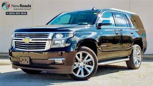 2016 Chevrolet Tahoe LTZ LTZ, ONE OWNER, NO ACCIDENT, FULLY S...