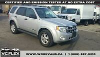2008 Ford Escape V6 4WD - Leather - CERTIFIED
