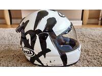 Arai Chaser Samurai Motorcycle Helmet