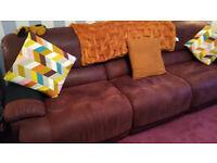 Beautiful lounge corner suite