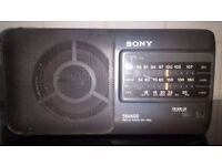 Sony Radio ICF 790L