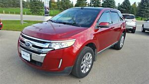 2013 Ford Edge Limited AWD | Finance from 1.9% | NAVIGATION Kitchener / Waterloo Kitchener Area image 3