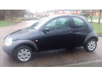 2006 Ford Ka in very good condition