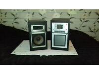 Equivalent Japan vintage speakers