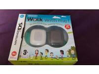 Walk with Me Nintendo DS Game