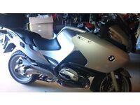 BMW R1200rt SE