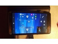 Hp elite x3 mobile phone