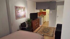 Large 1 bedroom flat, Islington N1