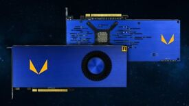 amd vega frontier edition graphics card