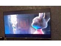 Samsung smart tv 48inch