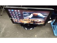 TV LG 37 INCH LG3000 WIDESCREEN HD READY LCD TV WITH REMOTE CONTROL WORKING AVAILABLE FOR SALE