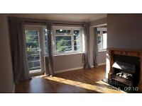 SM2, Spacious Two Double Bedroom Flat, Garden, Outstanding school, Cheam Village, Sutton, No Agent