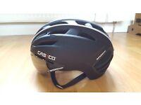 Casco speed mask TT helmet