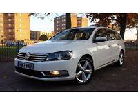 2012 Volkswagen Passat 1.6 TDi Estate BlueMontion Tech