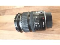 Canon 28mm to 135mm usm