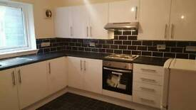 2 bed flat in grangemouth