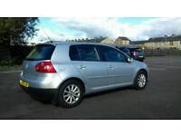 Vw Golf 2.0 Gt Tdi se 6 Speed gearbox Brilliant drives hpi clear