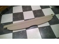 FORD GALAXY, VW SHARAN, SEAT ALHAMBRA PARCEL SHELF LOAD COVER