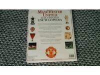 Manchester United Illustrated Encyclopedia