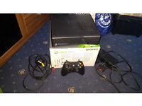 Xbox 360 Slim 250GB Boxed Bundle (12 Games)