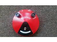 Dunlop Fuzz Face Guitar Pedal