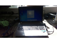Hp Probook 4430s Intel i3 2.1GHz 320GB HDD 4GB RAM Webcam Wifi DVDRW Win7 Pro