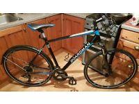 Boardman MX Sport Hybrid Bike 54cm - Large