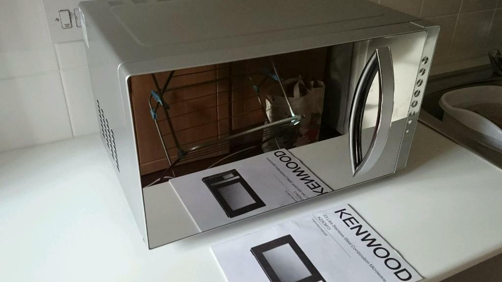 Kenwood K23cm13 Microwave In Winchester Hampshire Gumtree