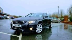 Audi a4 2.7tdi automatic gearbox