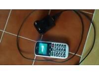 Doro big button 5030 mobile phone